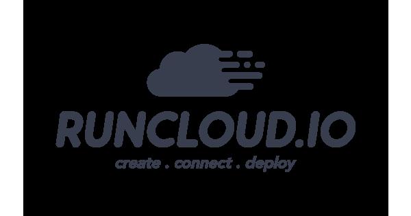 runcloud.io logo