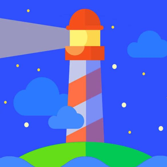 Bagaimana Google Lighthouse membantu performa website